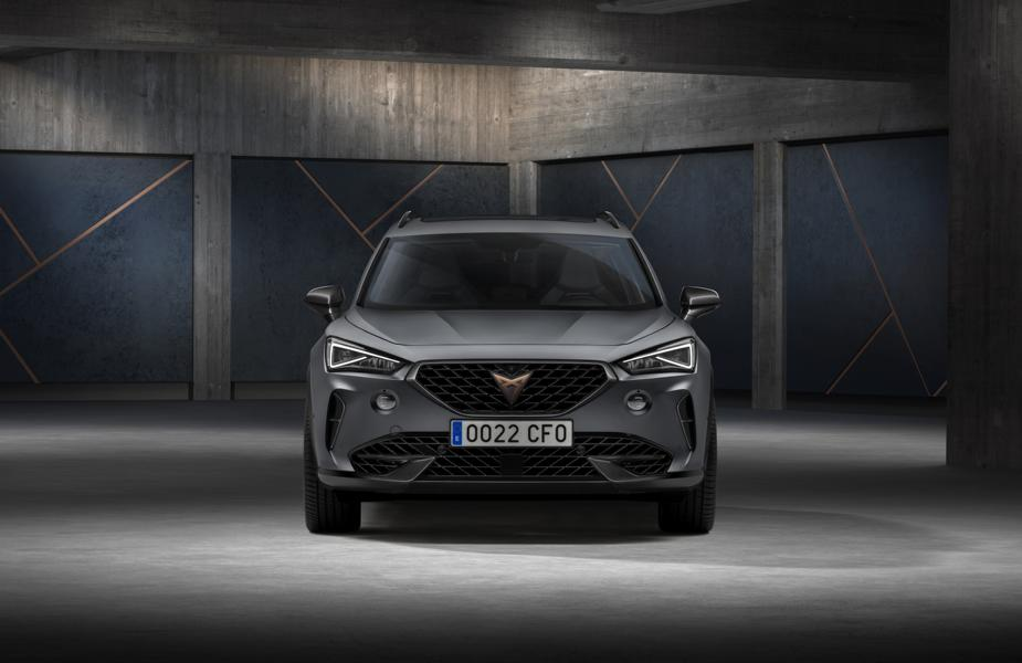 2020 Cupra Formentor Crossover CUV Tuning 5 In Eigenregie gebaut: Cupra Formentor Crossover (CUV)!