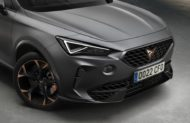 2020 Cupra Formentor Crossover CUV Tuning 8 190x123 In Eigenregie gebaut: Cupra Formentor Crossover (CUV)!