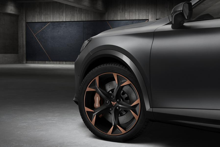 2020 Cupra Formentor Crossover CUV Tuning 9 In Eigenregie gebaut: Cupra Formentor Crossover (CUV)!