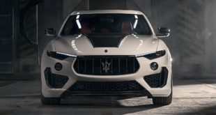 2020 Maserati Levante Esteso V2 SUV Tuning Novitec Head 310x165 Video: Toyota MR2 als Lamborghini Veneno, Ferrari & Co.