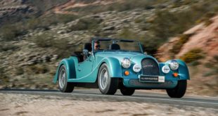 2020 Morgan Plus Four Tuning BMW Vierzylinder 3 310x165 BMW V8 (N62) mit Comeback im Morgan Plus 8 GTR!