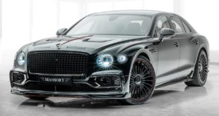 710 PS Bentley Flying Spur W12 Tuning Mansory Head 310x165 2020 Bentley Bentayga Luxus SUV mit 550 PS & 700 NM!