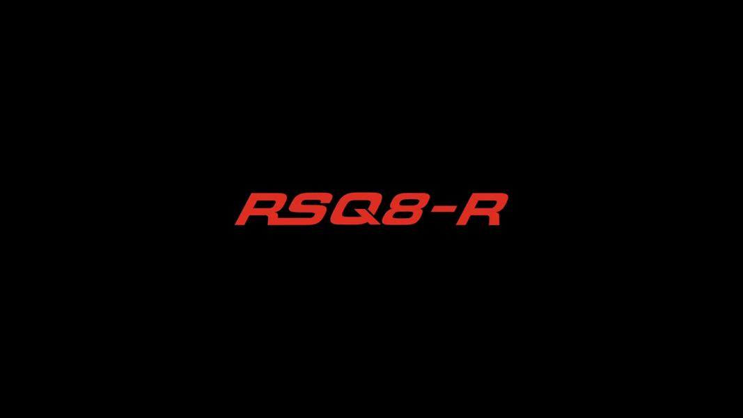 ABT Sportsline 2020 Audi RSQ8 R SUV Tuning 6 Teaser: ABT Sportsline arbeitet am 2020 Audi RSQ8 R SUV
