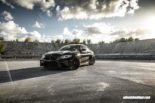 BMW F87 M2 Coupe HRE Classic 300 Tuning 1 155x103 BMW F87 M2 Coupe auf HRE Classic 300 Schmiedefelgen!