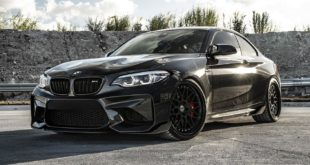 BMW F87 M2 Coupe HRE Classic 300 Tuning Header 310x165 BMW F87 M2 Coupe auf HRE Classic 300 Schmiedefelgen!