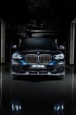 BMW X5 G05 Larte Design Tuning Carbon Bodykit 1 155x233 BMW X3, X4 und X5 jetzt mit Larte Design Tuning Parts!