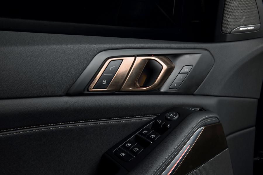 BMW X5 G05 Larte Design Tuning Carbon Bodykit 10 BMW X3, X4 und X5 jetzt mit Larte Design Tuning Parts!