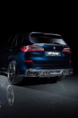 BMW X5 G05 Larte Design Tuning Carbon Bodykit 11 155x233 BMW X3, X4 und X5 jetzt mit Larte Design Tuning Parts!