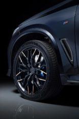 BMW X5 G05 Larte Design Tuning Carbon Bodykit 12 155x233 BMW X3, X4 und X5 jetzt mit Larte Design Tuning Parts!