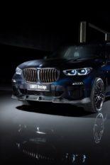BMW X5 G05 Larte Design Tuning Carbon Bodykit 6 155x233 BMW X3, X4 und X5 jetzt mit Larte Design Tuning Parts!