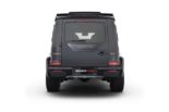 Brabus 800 Black Gold Edition G63 Merceds Benz W463A 1 155x103 Brabus 800 Black & Gold Edition G63 Merceds Benz AMG