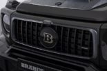 Brabus 800 Black Gold Edition G63 Merceds Benz W463A 9 155x103 Brabus 800 Black & Gold Edition G63 Merceds Benz AMG