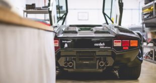 Canepa Lamborghini Countach 5000 LP5000S QV Tuning 10 e1585569767621 310x165 Exclusives Interieur im Lamborghini Countach 5000 (LP5000S QV)