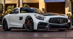 Creative Bespoke Mercedes AMG GTS Edition Vossen HF 3 Header 310x165 Full House   Creative Bespoke Mercedes AMG GTS Edition!