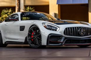 Creative Bespoke Mercedes AMG GTS Edition Vossen HF 3 Header 310x205 Full House   Creative Bespoke Mercedes AMG GTS Edition!