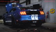 Hennessey GT500 Venom 1000 Shelby Ford Mustang Tuning 6 190x107 Video: Hennessey GT500 Venom 1000   Shelby Mustang!