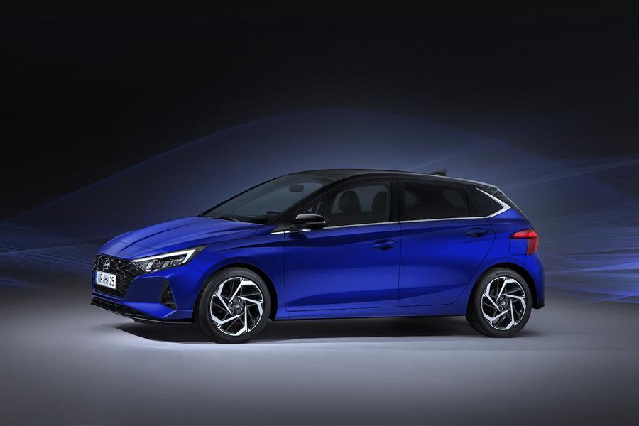 Hyundai i20 N 2021 tuning 2 2021 Hyundai i20 N   Power Zwerg mit großen Ambitionen