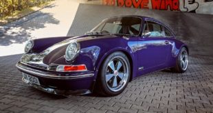 Kaege Retro Classic No 08 Porsche 911 1001 The Joker Restomod Header 310x165 510 PS starker Kaege Retro Turbo: Porsche 911 Restomod!