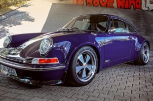 Kaege Retro Classic No 08 Porsche 911 1001 The Joker Restomod Header 310x205 The Joker   Kaege Retro Classic No 08 Porsche 911 (993)