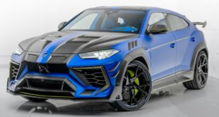MANSORY Venatus Lamborghini Urus Tuning 2020 Header 310x165 710 PS Bentley Flying Spur W12 vom Tuner Mansory!