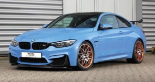 Mantec Racing BMW M4 F82 V8 BiTurbo Header 310x165 +900 PS? Mantec Racing BMW M4 (F82) mit V8 BiTurbo!