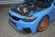 Mantec Racing BMW M4 F82 V8 BiTurbo Tuning 5 190x127 +900 PS? Mantec Racing BMW M4 (F82) mit V8 BiTurbo!