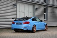 Mantec Racing BMW M4 F82 V8 BiTurbo Tuning 7 190x127 +900 PS? Mantec Racing BMW M4 (F82) mit V8 BiTurbo!