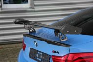 Mantec Racing BMW M4 F82 V8 BiTurbo Tuning 9 190x127 +900 PS? Mantec Racing BMW M4 (F82) mit V8 BiTurbo!