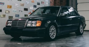 Mercedes 300E W124 Hartge F1 Tuning Header 310x165 +900 PS? Mantec Racing BMW M4 (F82) mit V8 BiTurbo!