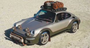 Porsche 911 964 RUF Rodeo Concept Offroad Tuning 8 310x165 Porsche 911 (964) as RUF RCT Evo with 420 PS & 570 NM!