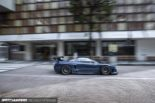 Racing Honda NSX NA1 Widebody 350 PS Tuning 24 155x103 1250 kg   Racing Honda NSX (NA1) Widebody mit 350 PS
