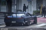 Racing Honda NSX NA1 Widebody 350 PS Tuning 26 155x103 1250 kg   Racing Honda NSX (NA1) Widebody mit 350 PS