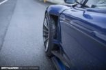 Racing Honda NSX NA1 Widebody 350 PS Tuning 5 155x103 1250 kg   Racing Honda NSX (NA1) Widebody mit 350 PS