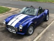 Replica kit AC Cobra BMW Z3 Roadster Swap Umbau Tuning 7 190x143 Selfmade AC Cobra auf Basis vom BMW Z3 Roadster (E36/7)!