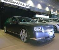 Toyota Century Bodykit Tuning Wald International 1 190x162 Toyota Century mit Bodykit vom Tuner Wald International