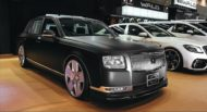 Toyota Century Bodykit Tuning Wald International 2 190x103 Toyota Century mit Bodykit vom Tuner Wald International