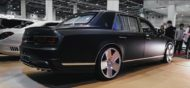 Toyota Century Bodykit Tuning Wald International 3 190x88 Toyota Century mit Bodykit vom Tuner Wald International