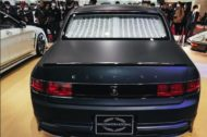 Toyota Century Bodykit Tuning Wald International 4 190x126 Toyota Century mit Bodykit vom Tuner Wald International