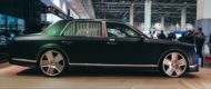 Toyota Century Bodykit Tuning Wald International 5 190x80 Toyota Century mit Bodykit vom Tuner Wald International