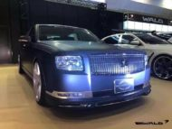 Toyota Century Bodykit Tuning Wald International 7 190x143 Toyota Century mit Bodykit vom Tuner Wald International