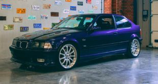 V8 BMW 3er E36 Compact Tuning Hartge Header 310x165 Video: 825 PS im VW Golf GTi (MK3) mit Volvo Motor!