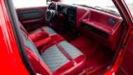 1989 Dodge Shelby Dakota RWD V8 Pickup 5 190x107 Selten: 1989 Dodge Shelby Dakota RWD mit V8 Triebwerk!