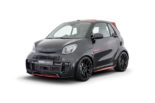 2020 BRABUS Ultimate E Facelift Smart 453 Tuning 26 155x103 Power Zwerg! 2020 BRABUS Ultimate E Facelift Smart!