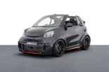 2020 BRABUS Ultimate E Facelift Smart 453 Tuning 27 155x103 Power Zwerg! 2020 BRABUS Ultimate E Facelift Smart!