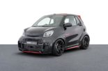 2020 BRABUS Ultimate E Facelift Smart 453 Tuning 28 155x103 Power Zwerg! 2020 BRABUS Ultimate E Facelift Smart!