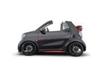 2020 BRABUS Ultimate E Facelift Smart 453 Tuning 29 155x103 Power Zwerg! 2020 BRABUS Ultimate E Facelift Smart!