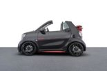 2020 BRABUS Ultimate E Facelift Smart 453 Tuning 31 155x103 Power Zwerg! 2020 BRABUS Ultimate E Facelift Smart!