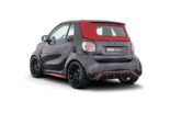 2020 BRABUS Ultimate E Facelift Smart 453 Tuning 34 155x103 Power Zwerg! 2020 BRABUS Ultimate E Facelift Smart!