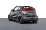 2020 BRABUS Ultimate E Facelift Smart 453 Tuning 35 155x103 Power Zwerg! 2020 BRABUS Ultimate E Facelift Smart!