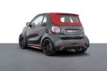 2020 BRABUS Ultimate E Facelift Smart 453 Tuning 36 155x103 Power Zwerg! 2020 BRABUS Ultimate E Facelift Smart!